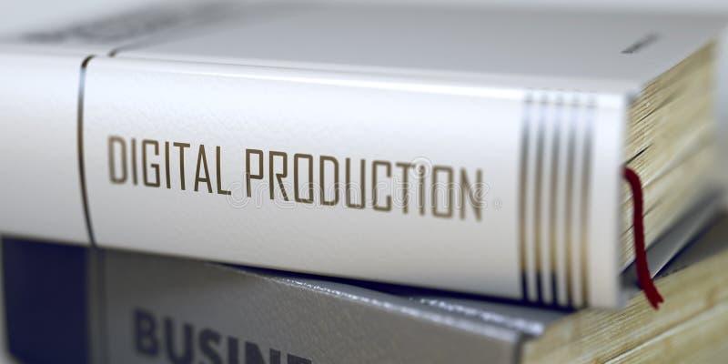 Download Affär - Boktitel Digital Produktion 3d Fotografering för Bildbyråer - Bild av framstegsvän, nytt: 78730943