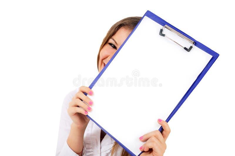 affär isolerad kvinna fotografering för bildbyråer