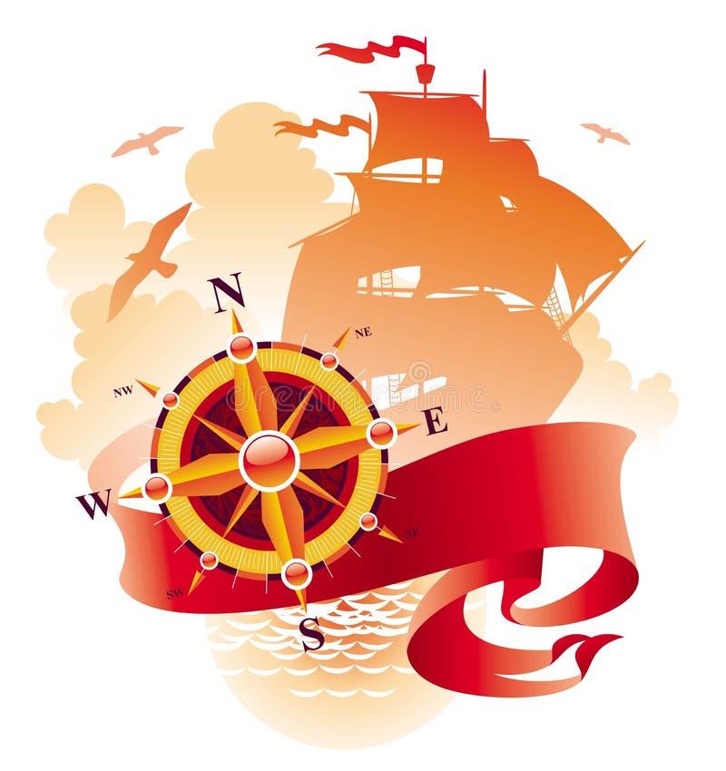 affärsföretagdesign vektor illustrationer