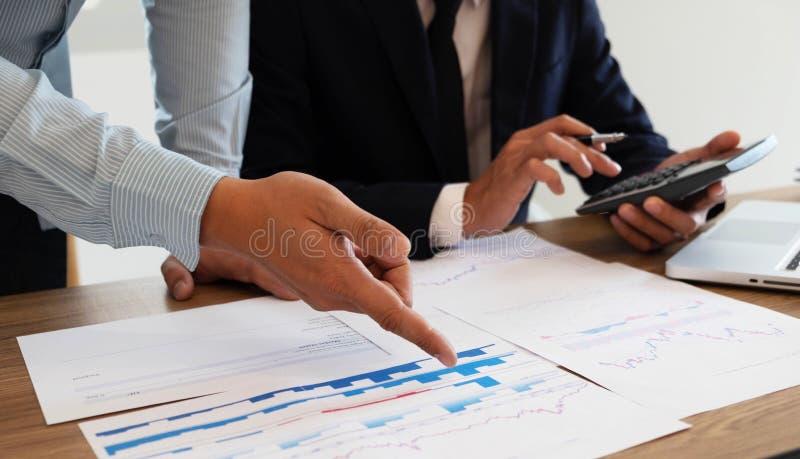 Affärsfinans och att revidera och att redovisa, konsulterande samarbete, konsultation fotografering för bildbyråer