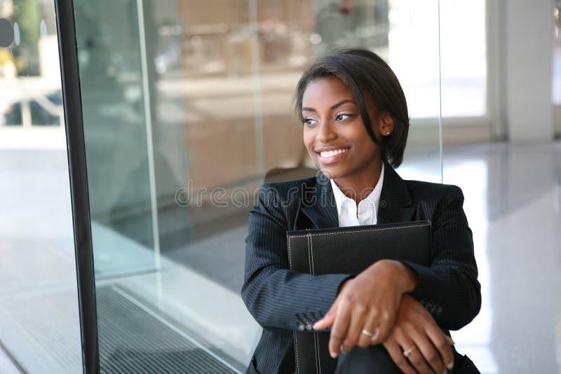 affärskvinna arkivbilder