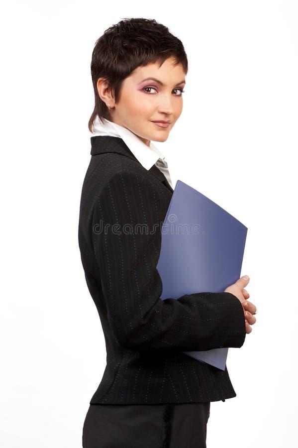 affärskvinna
