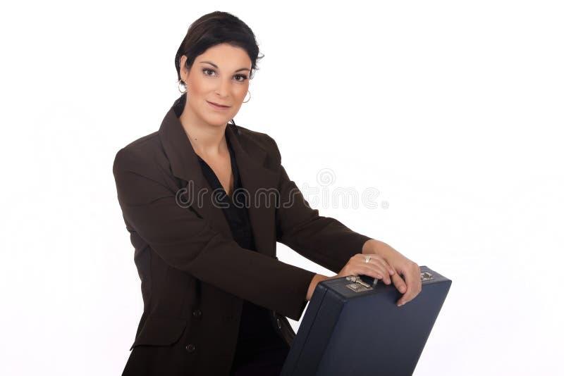 affärskvinnasekreterare fotografering för bildbyråer