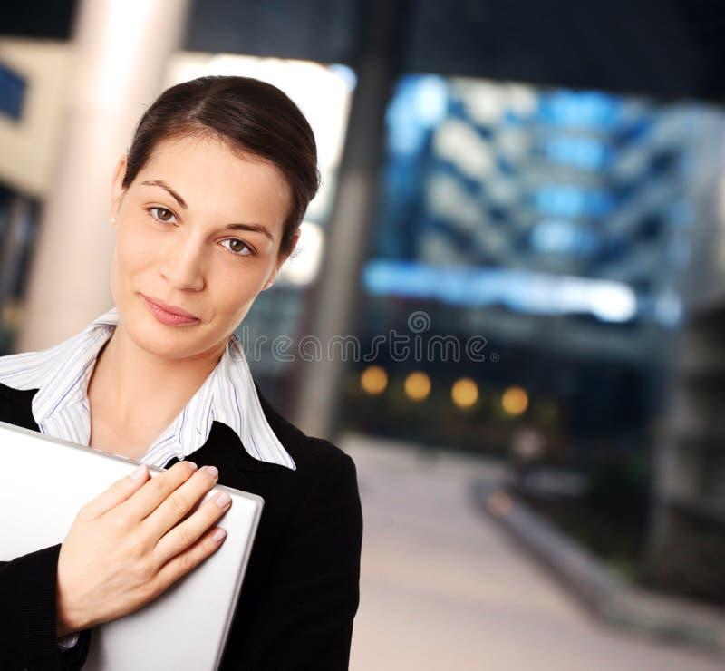 affärskvinnor royaltyfri fotografi
