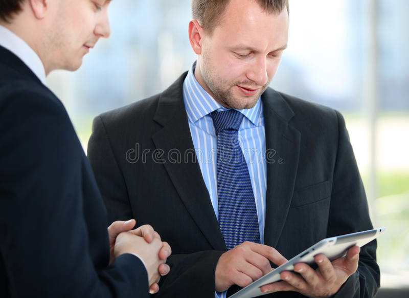 Affärsman arkivfoton
