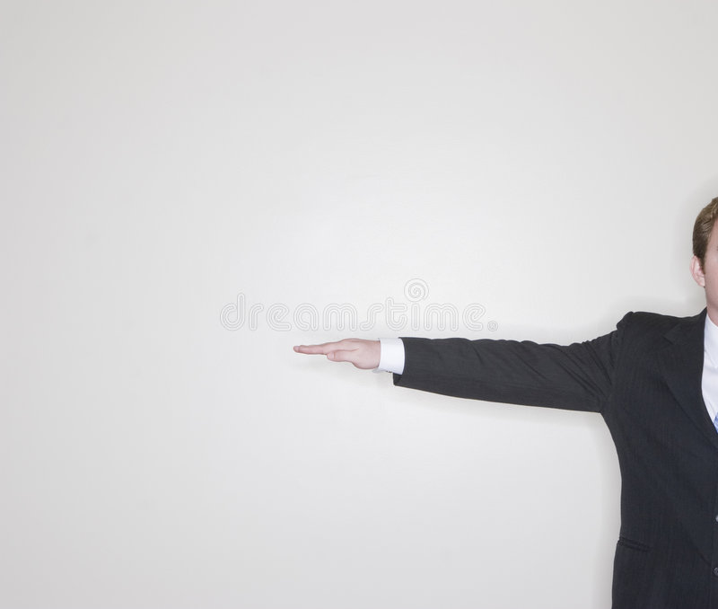 affärsman arkivfoto