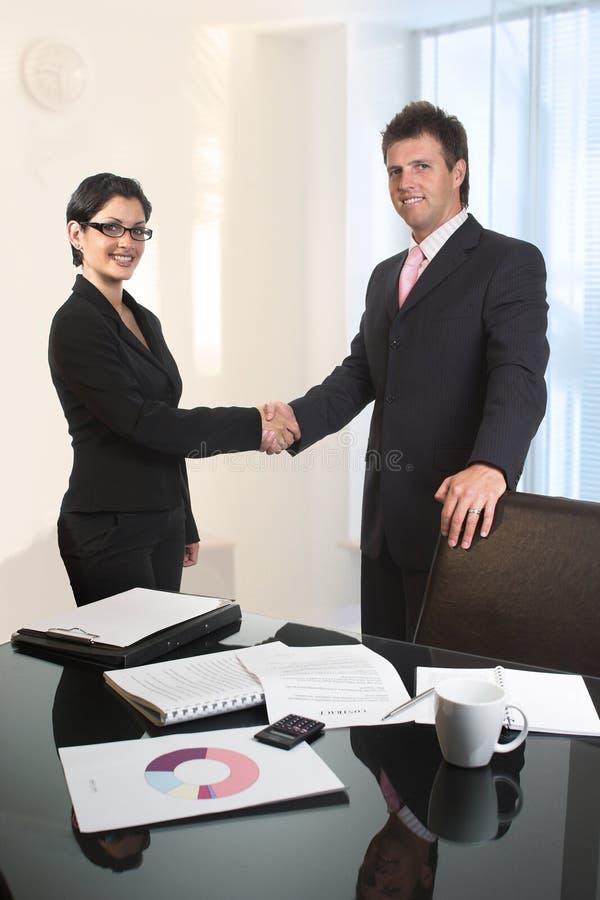 Affaire d'affaires photos stock