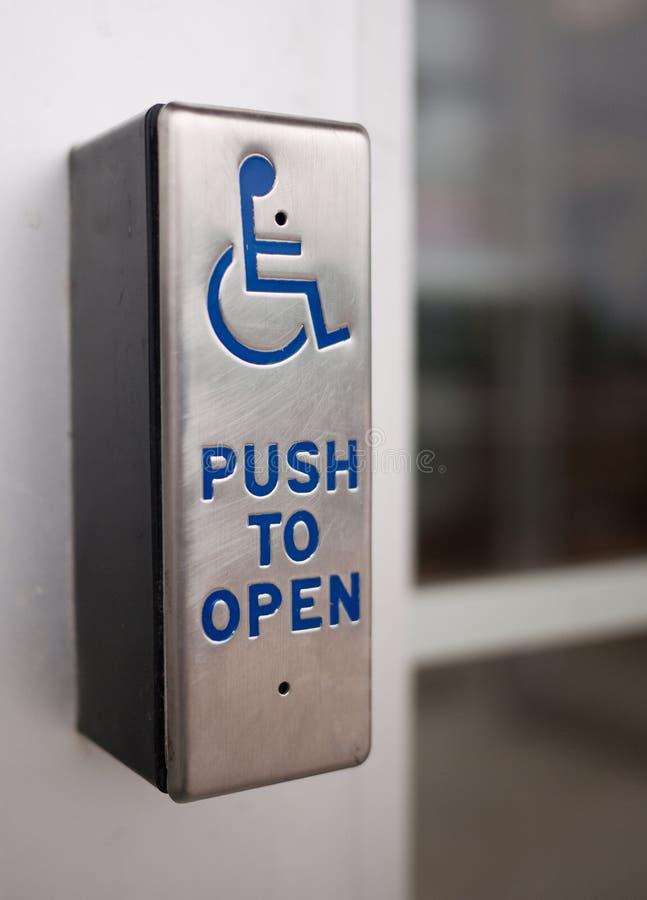 Affaires accessibles images libres de droits