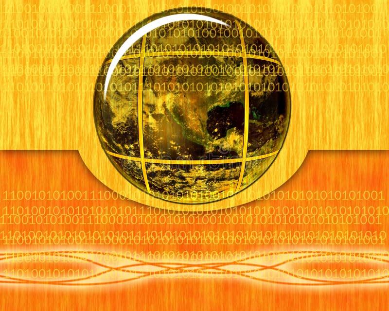 Affaires concept-3 illustration libre de droits