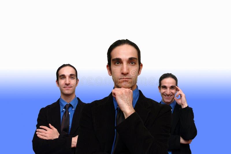 Download Affaires team-13 photo stock. Image du mâle, bureau, hommes - 85778