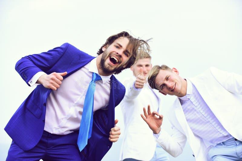 affare e successo agile, capo ed impiegato, lavoro di gruppo, incontrantesi fotografie stock libere da diritti
