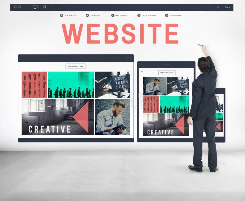 Affare Team Teamwork Collaboration Support Concept all'aperto fotografia stock