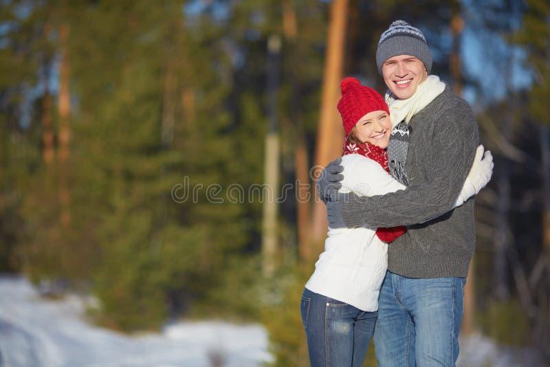 affectie royalty-vrije stock foto's