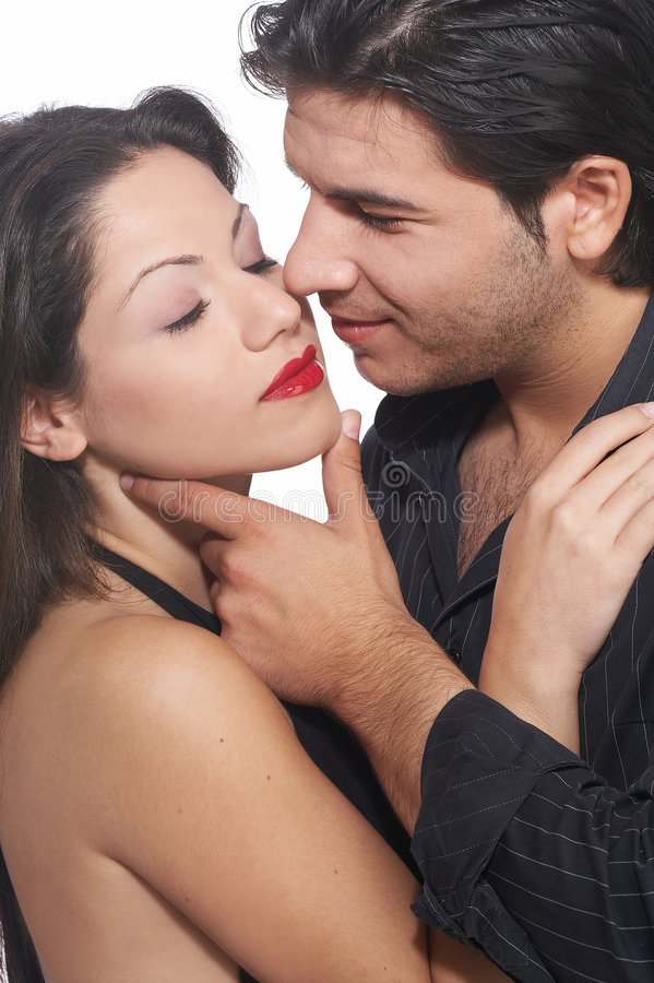 Affection image stock
