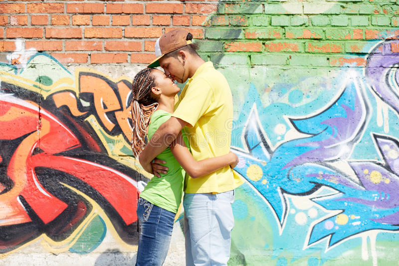 Download Affectionate couple stock photo. Image of embracing, cuddling - 29515220