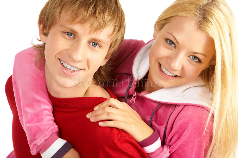 Download Affectionate dates stock image. Image of affectionate - 17585083
