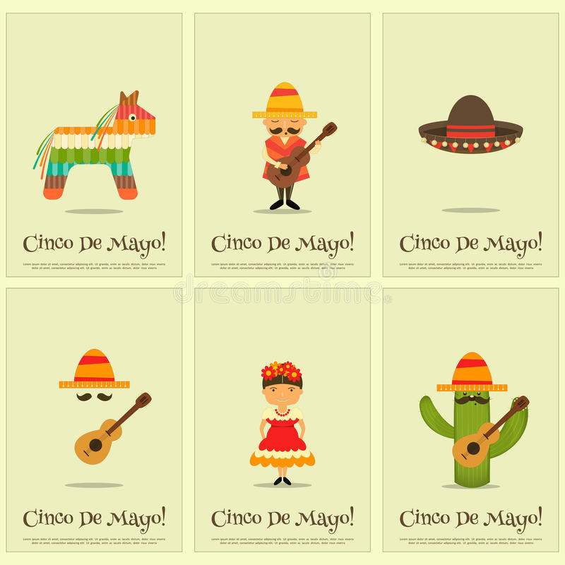 Affiches mexicaines