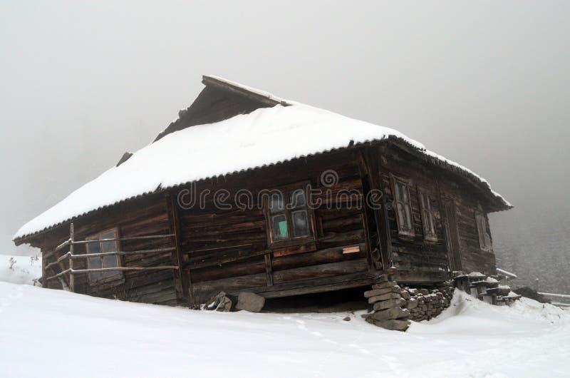 Affitti di vacanza della montagna fotografia stock