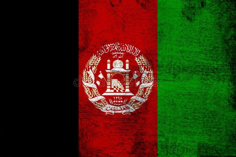 afganistán stock de ilustración