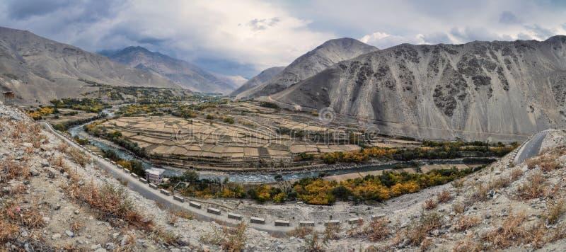 afganistán imagen de archivo