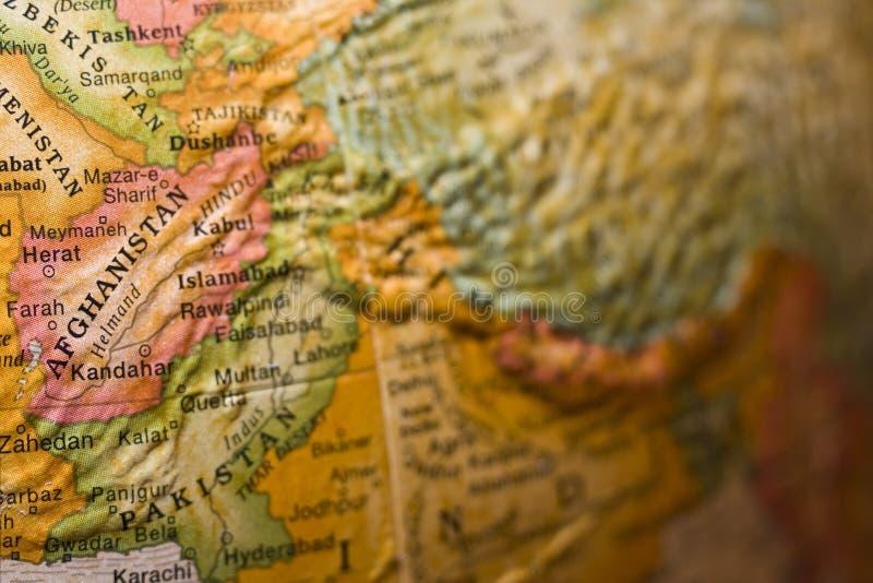 afganistanie obrazy stock