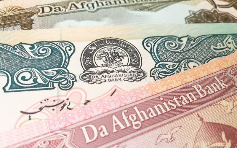 Afghaanse Afghani stock afbeeldingen