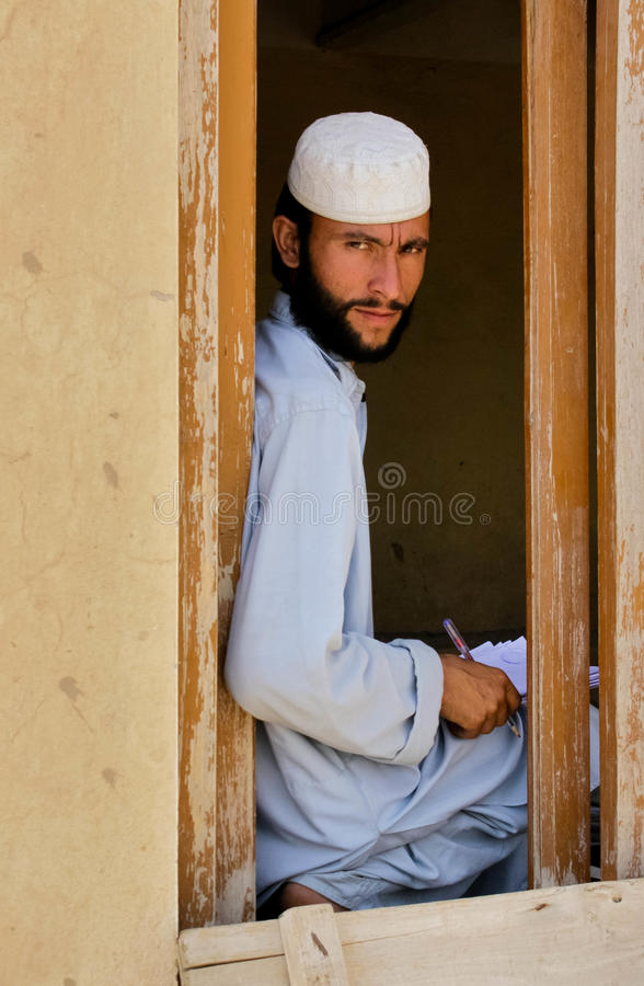 Download Afghan Student Editorial Photo - Image: 20106246