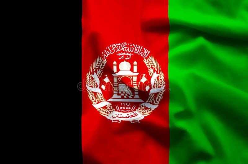 afghanistan stock illustratie