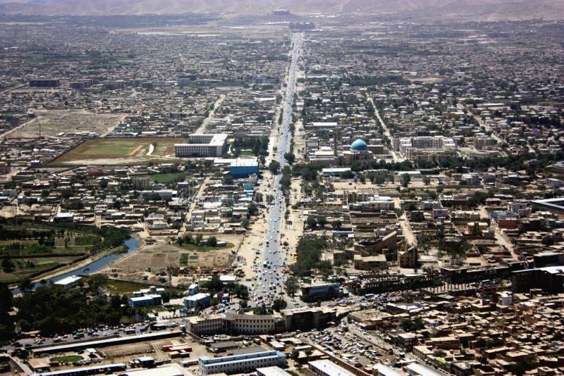 Afghanistan Kaboel stock foto