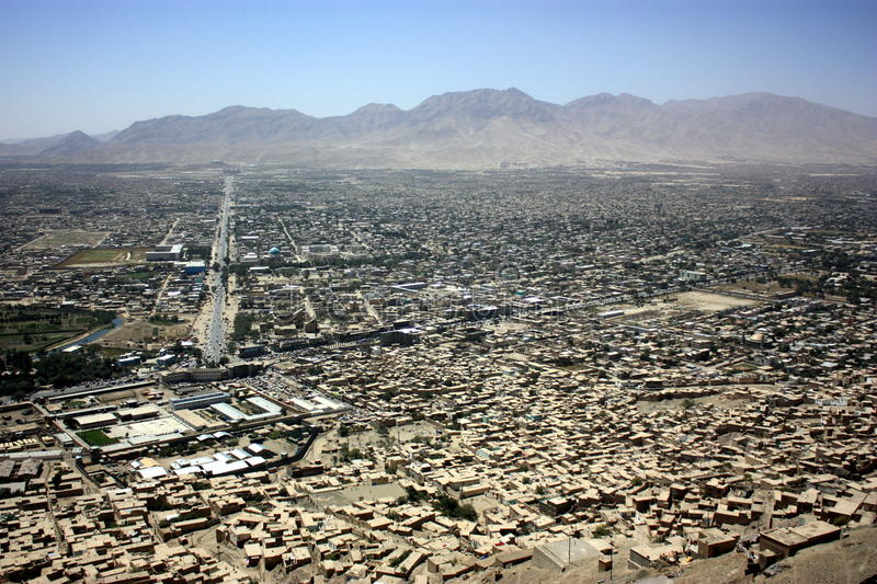 Download Afghanistan-Kabul stock image. Image of view, capital - 13292417