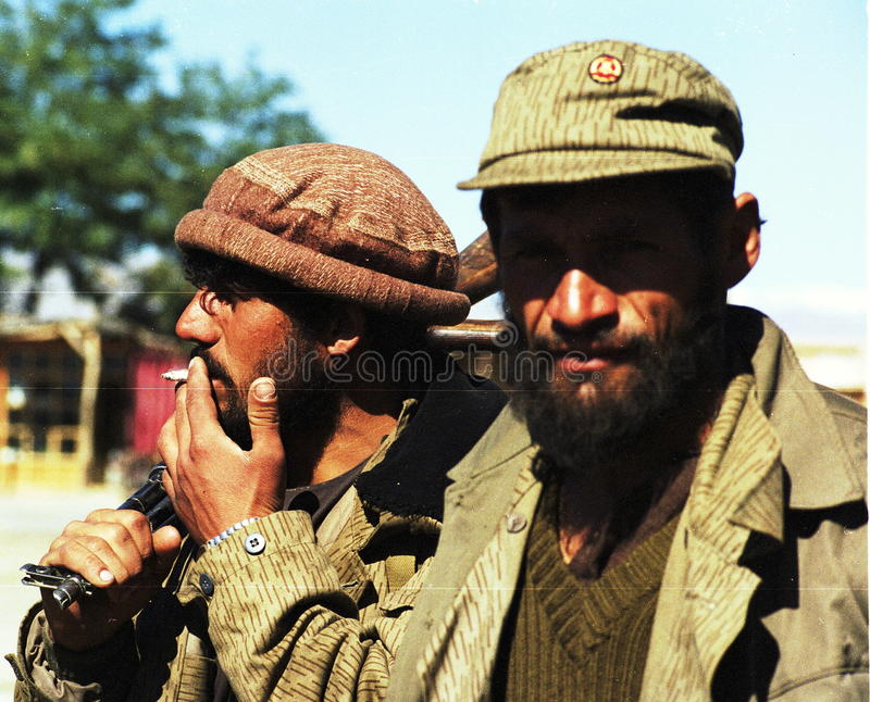 Download AFGHANISTAN editorial stock image. Image of taliban, fighters - 42465149