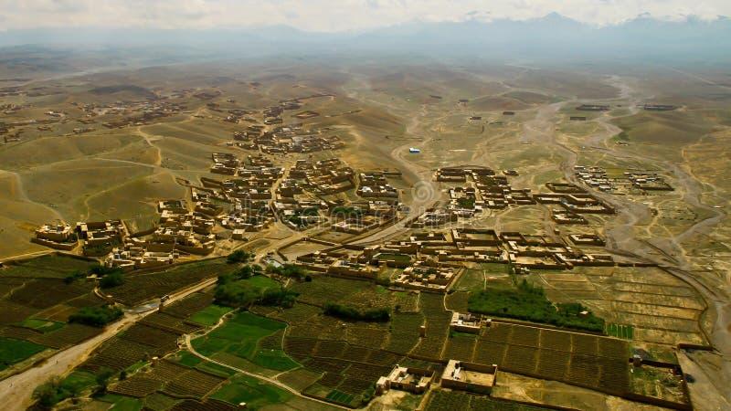 afghanistan powietrze zdjęcie stock