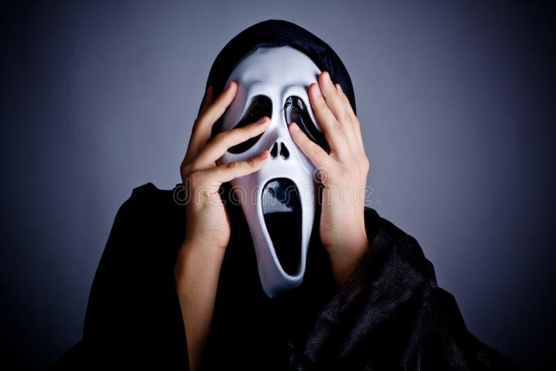 Download Afraid stock image. Image of killer, fear, evil, night - 7901511
