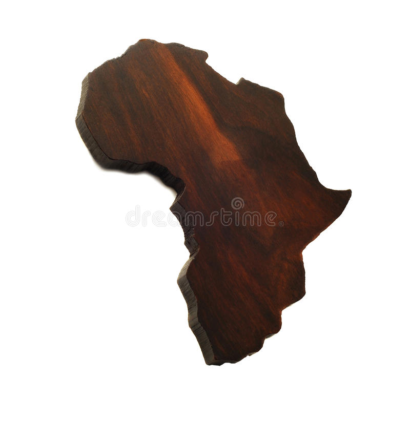 Download Africa stock photo. Image of world, isolated, vintage - 10771862