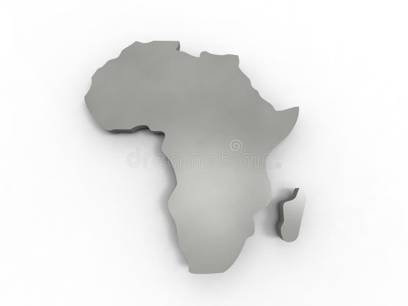africa ilustracja wektor