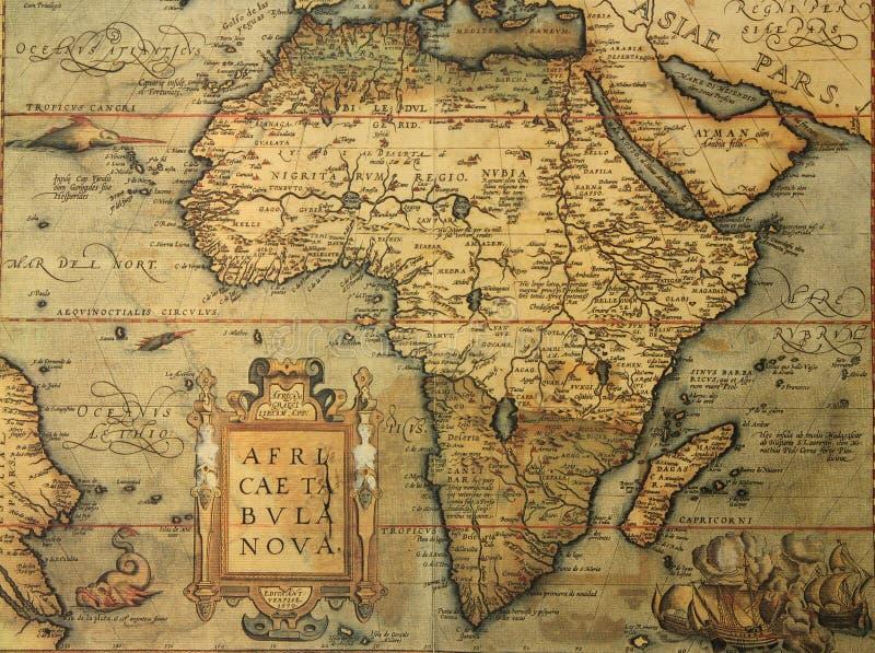 africa antikvitetöversikt