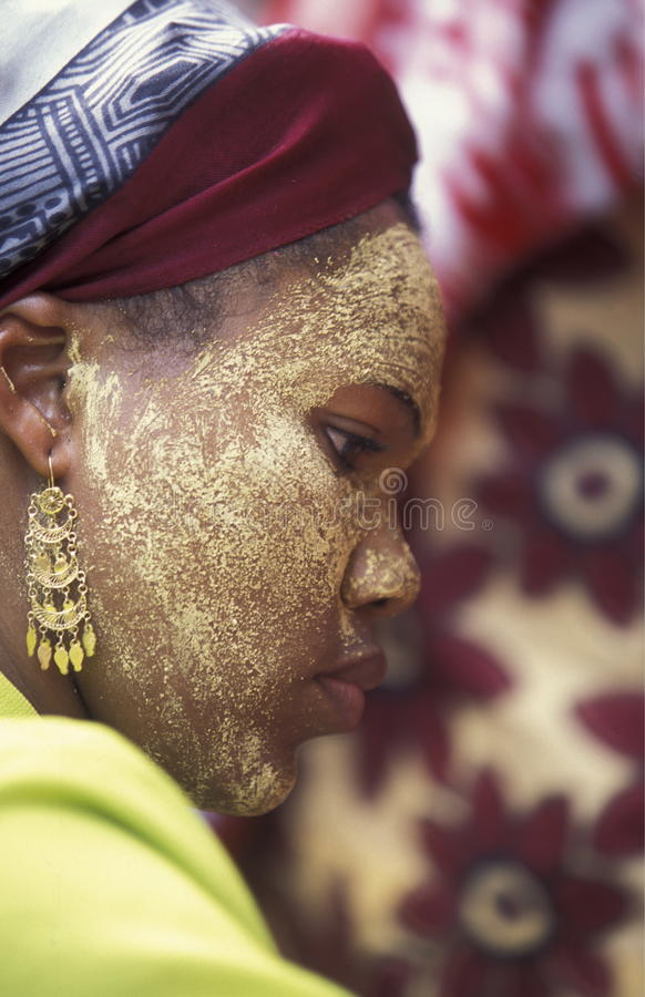 Free AFRICA COMOROS ANJOUAN Royalty Free Stock Image - 45878186