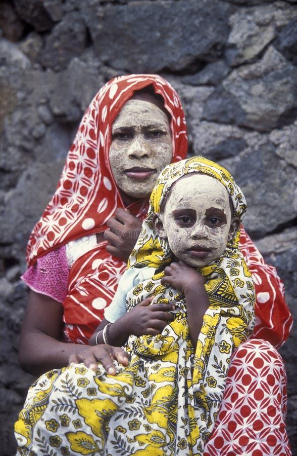 Free AFRICA COMOROS ANJOUAN Royalty Free Stock Image - 45878846