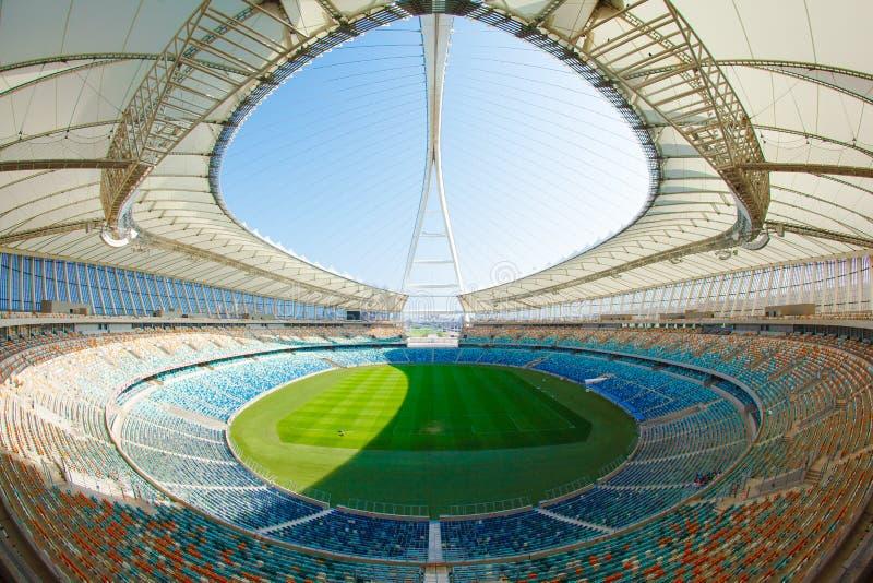 africa Durban mabhida Moses południe stadium zdjęcia stock