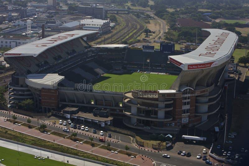 africa Durban południe stadium obraz royalty free