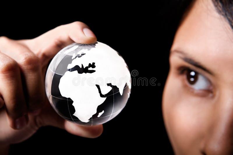 africa kontynent Europe zdjęcie royalty free