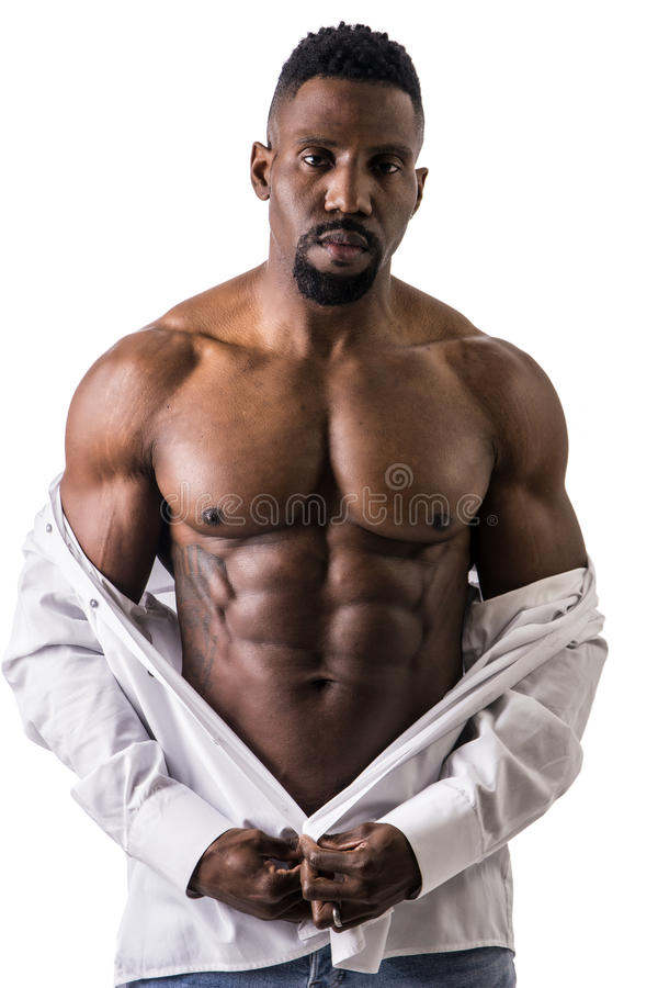 ☆Naked ! Nice Guys Cock Show: Bodybuilder