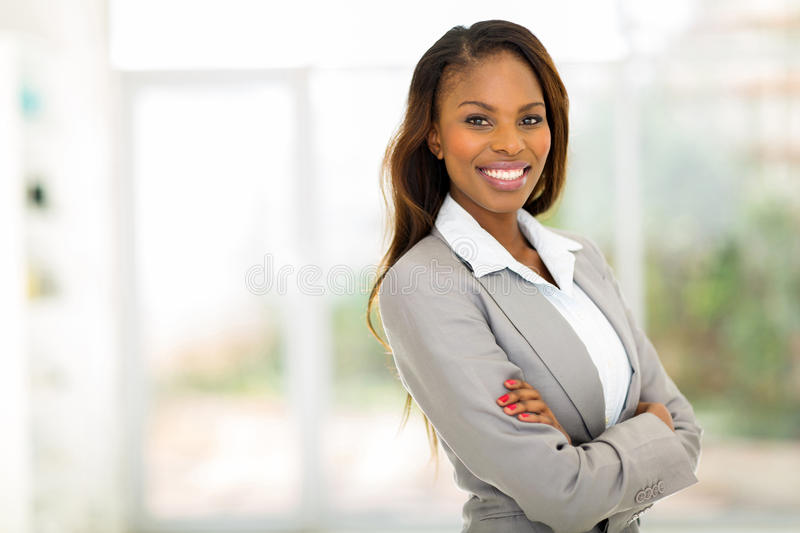 African american businesswoman stock photos