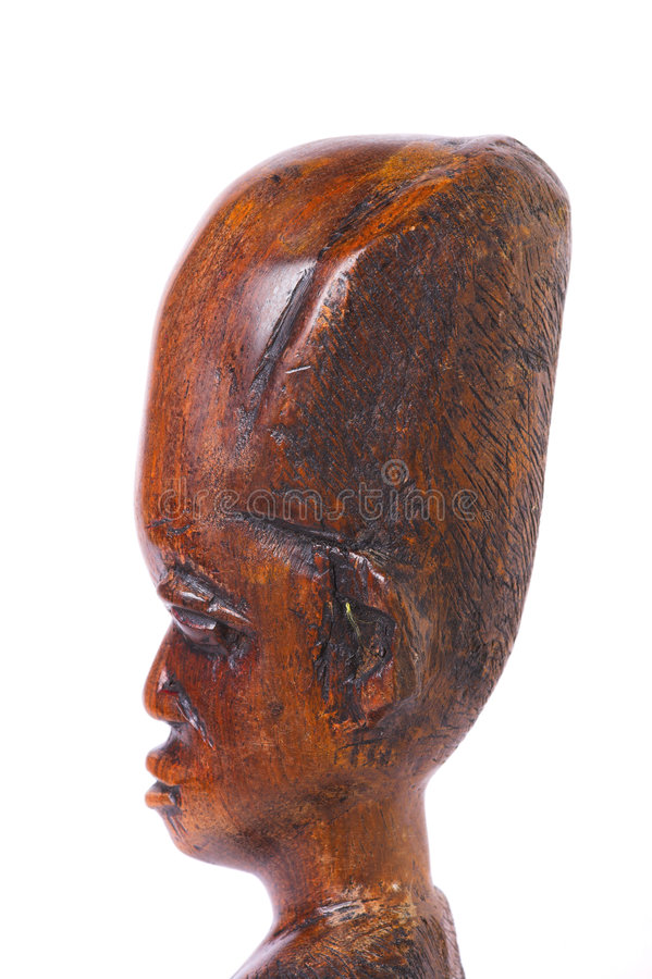 African Art Royalty Free Stock Photo