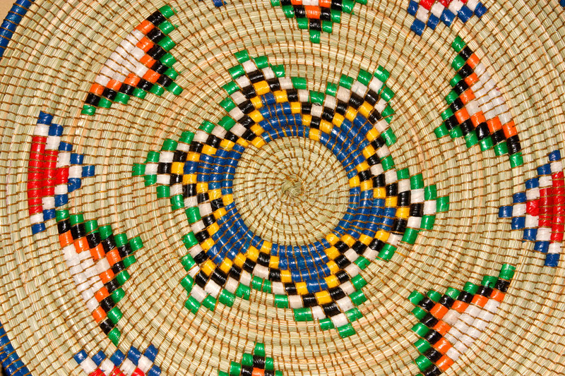 Download African basket stock photo. Image of made, decorative - 3295160