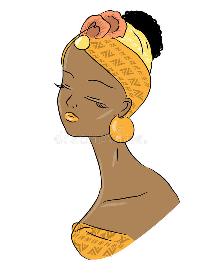 Download African Beauty Stock Photos - Image: 20126443