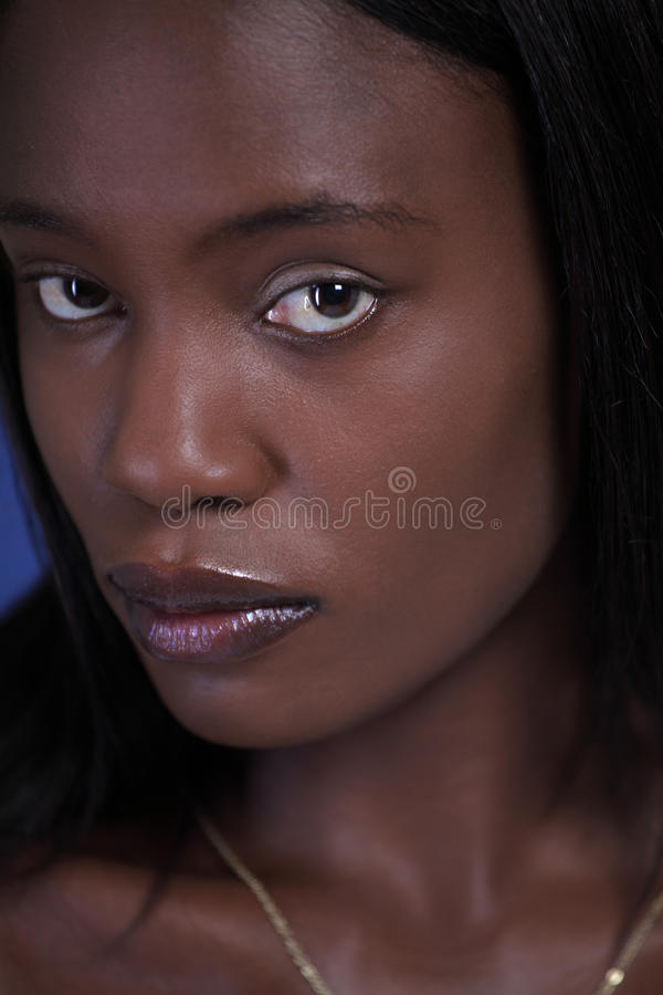 Download African beauty stock photo. Image of hispanic, looking - 24862506