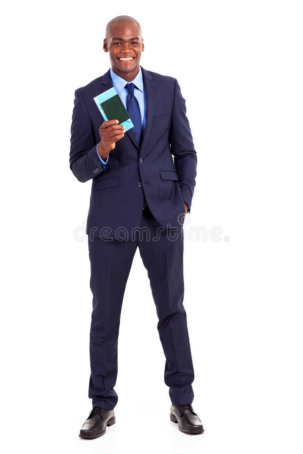 Download African business traveller stock photo. Image of cheerful - 29449362