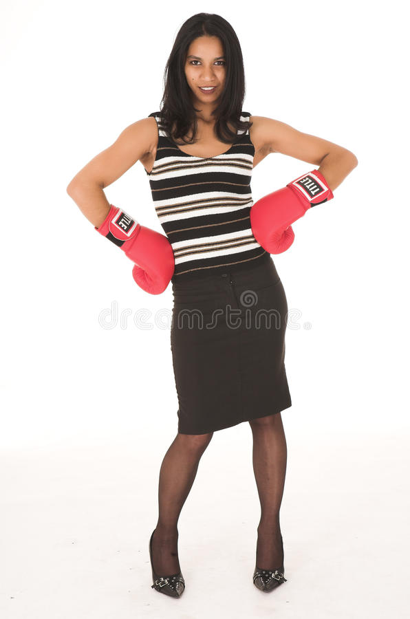Download African Businesswoman stock photo. Image of female, lady - 12999822