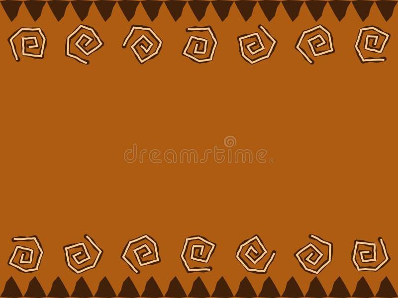 African Design vector illustration